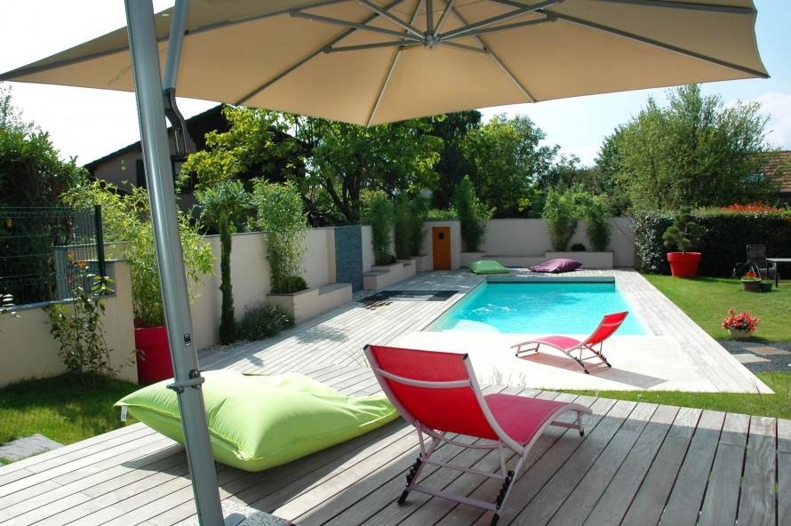 Les paysagistes francais piscine2 les paysagistes francais for Entretien jardin valence